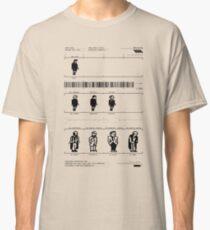 Skool Daze Classic T-Shirt