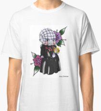 Pinhead Kewpie Hellrasier Classic T-Shirt