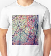 Trees - free spirit Unisex T-Shirt