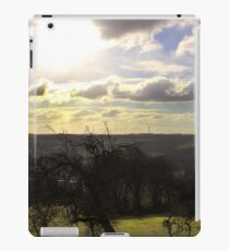 Rural Landcape iPad Case/Skin