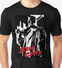 Sin City Marv Comic Frank Miller Unisex T-Shirt