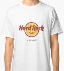 Hard Rock Cafe Dune Sci Fi Fantasy Classic T-Shirt