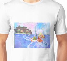 Wind Waker Colour Study Unisex T-Shirt