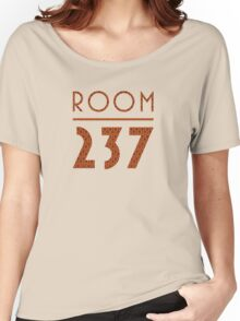 Shining - Room 237 Women's Relaxed Fit T-Shirt