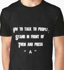 xbox Graphic T-Shirt