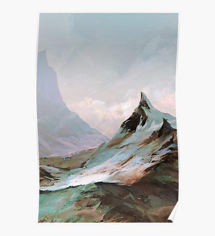 Spine Poster