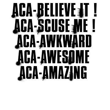 aca-all by 3e3e