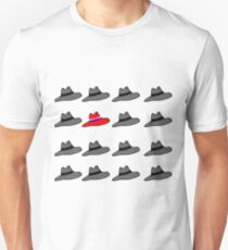 carter's hat Unisex T-Shirt