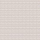 Vintage Sheet Music on White by pjwuebker