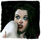 Stoya 2 by Joe Humphrey