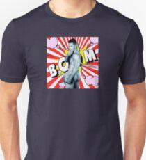 comics man  Unisex T-Shirt