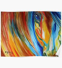 ABSTRACT EQUINE HOPE 2418 Poster