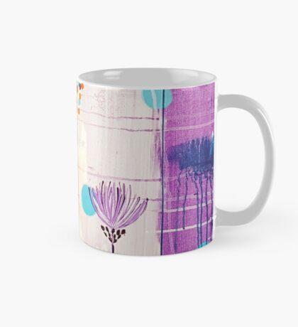 Summer In Bloom Mug