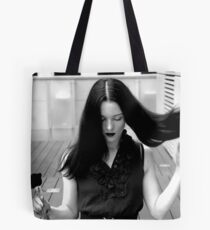 Feminin[c]ity - Hong Kong Tote Bag