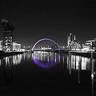 Squinty Bridge Selective by Stevie B