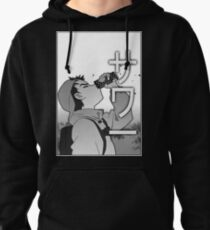 sour Pullover Hoodie