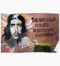 Che Poster
