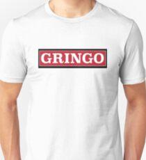 Funny gringo design T-Shirt