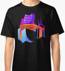 Retro Soundwave Classic T-Shirt
