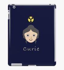 Marie Curie iPad Case/Skin