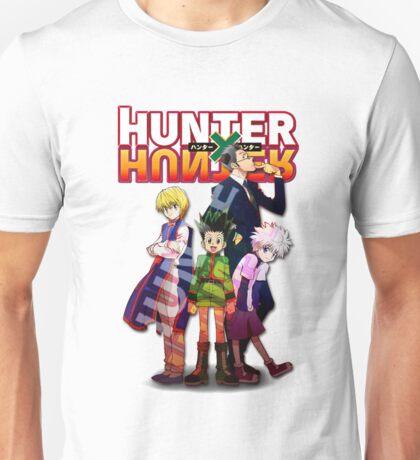 hunter x hunter Unisex T-Shirt