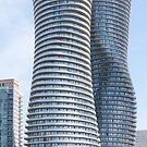 Mississauga Curves by Jeff Harris