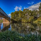 Meander River Deloraine by Steve Randall