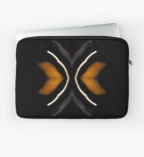 abstract 631 Laptop Sleeve