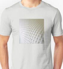 White on white T-Shirt