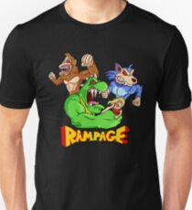 Rampage T-Shirt