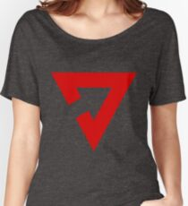 Killzone - Stahl Arms Logo Women's Relaxed Fit T-Shirt