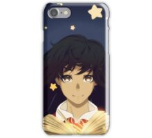 Hermione iPhone Case/Skin