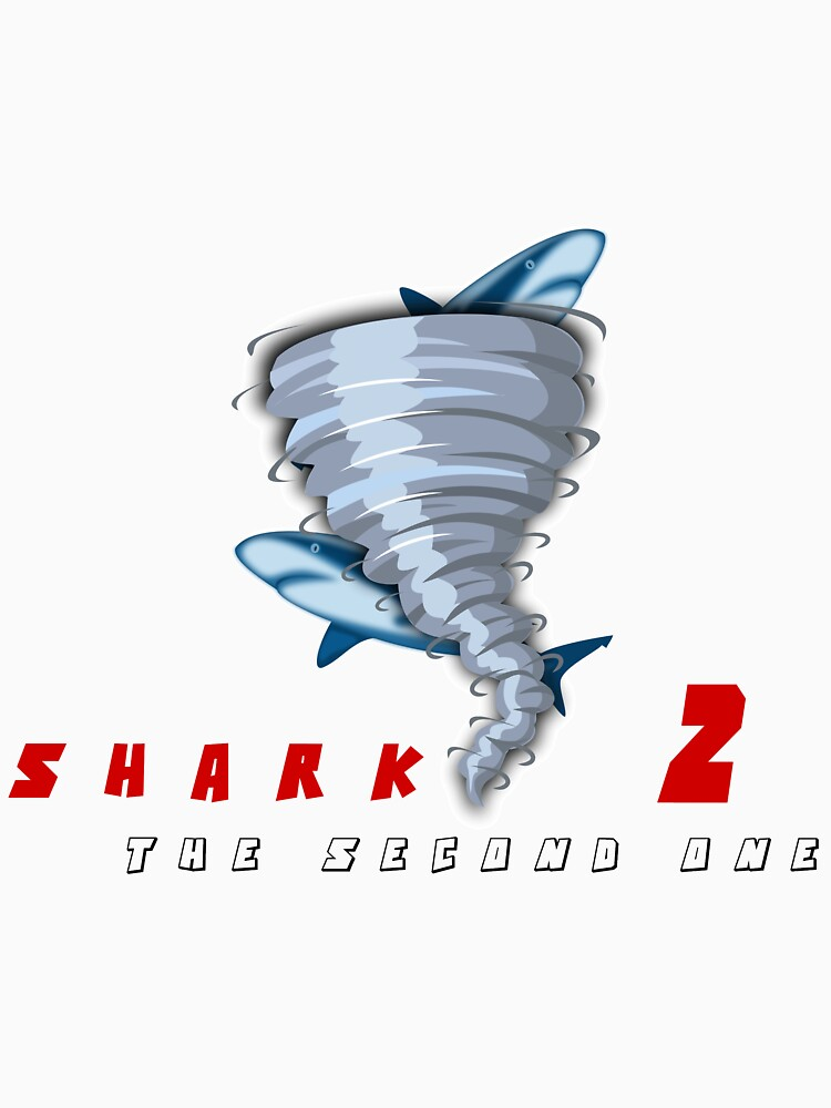 SharktaNADO 2 (Limited Edition) by MrClark