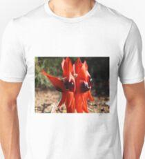 Sturts Desert Pea T-Shirt