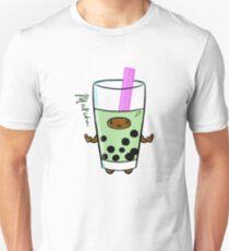 Matcha - Boba Kids T-Shirt