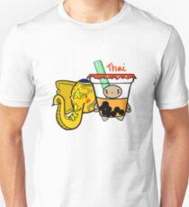 Thai - Boba Kids T-Shirt