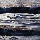 Sunset sea. II by Bluesrose