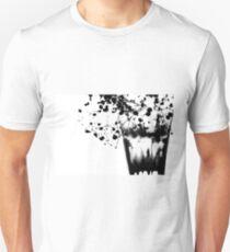 Gypsophila flowers T-Shirt