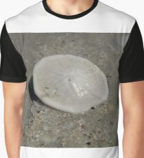 Sand Dollar - Cable Beach Graphic T-Shirt