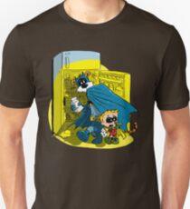 Calvin And Hobbes : Freezer Sneakers T-Shirt