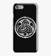 Trinity Knot iPhone Case/Skin