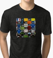 Maillots 2014 Tri-blend T-Shirt