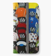 Maillots 2014 iPhone Wallet/Case/Skin