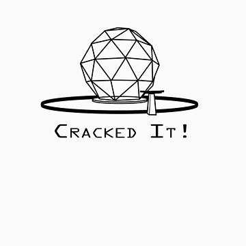 I Cracked the Crystal Maze! by CarlDeaves