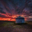 Twilight Steel by IanMcGregor