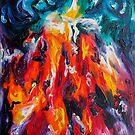 Ablaze by Rona Barugahare