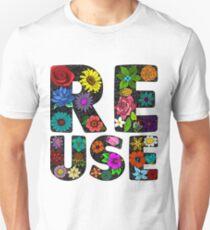 reuse Unisex T-Shirt