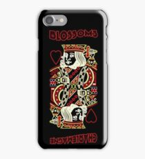Blossoms Band Charlemagne Album Cover iPhone Case/Skin