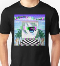 A Window To The Soul Unisex T-Shirt
