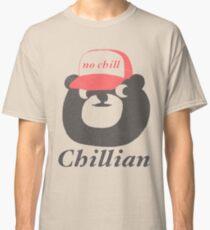 no chill bear Classic T-Shirt